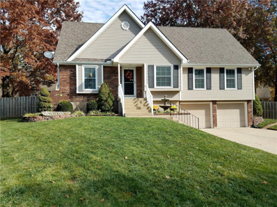 1804 NW Hunters Dell Court, Blue Springs, MO 64014 - MLS#: 2138038