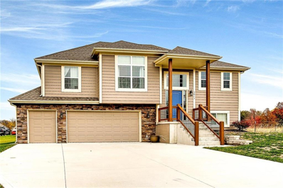 3013 N 158th Street, Basehor, KS 66007 - #: 2138108