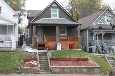 745 Reynolds Avenue, Kansas City, KS 66101 - MLS#: 2138138