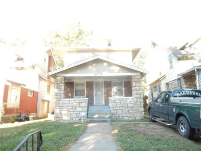 5526 OLIVE Street, Kansas City, MO 64130 - #: 2138147