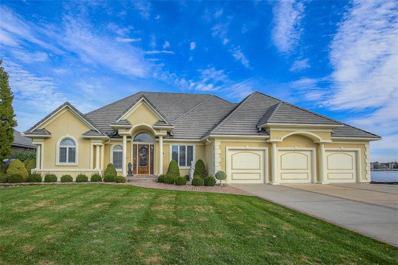 4621 Gull Point Drive, Lees Summit, MO 64082 - MLS#: 2138154