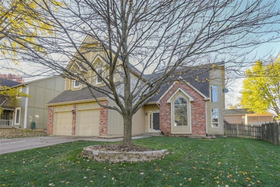 15703 W 145th Terrace, Olathe, KS 66062 - #: 2138172