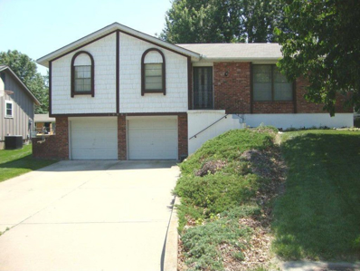 19905 E Millhaven Street, Independence, MO 64056 - MLS#: 2138179