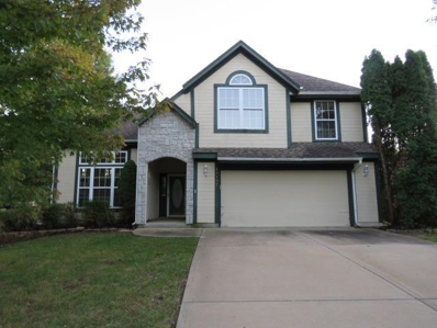 18157 W 155th Terrace, Olathe, KS 66062 - #: 2138186
