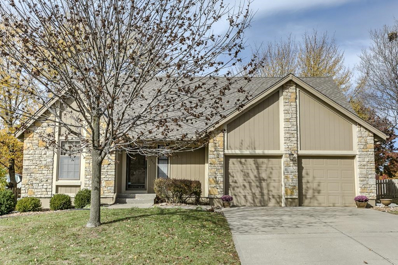 300 NE Stanton Lane, Lees Summit, MO 64064 - MLS#: 2138189