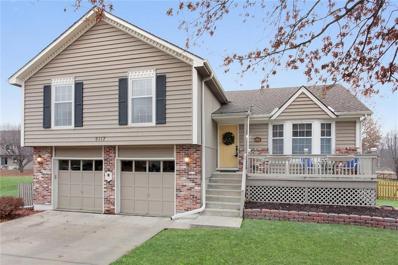 5117 S CEDAR CREST Court, Independence, MO 64055 - #: 2138208