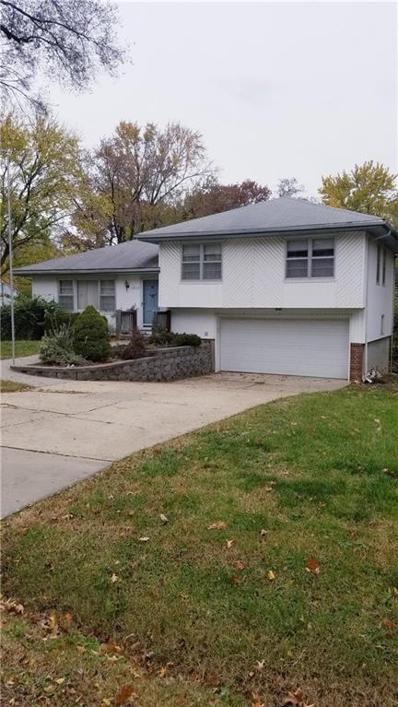 1812 Cherokee Street, Leavenworth, KS 66048 - #: 2138221