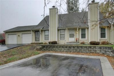 10794 Oakmont Street, Overland Park, KS 66210 - #: 2138226