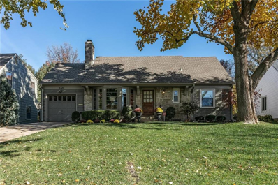 5321 Falmouth Road, Fairway, KS 66205 - #: 2138239