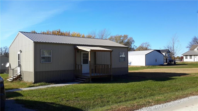 201 HOLLY Street, Kidder, MO 64649 - #: 2138300