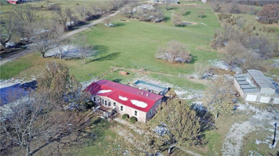 665 NW 1751st Road, Kingsville, MO 64061 - #: 2138304