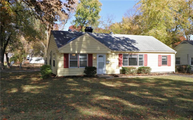 2622 W 79th Street, Prairie Village, KS 66208 - MLS#: 2138322