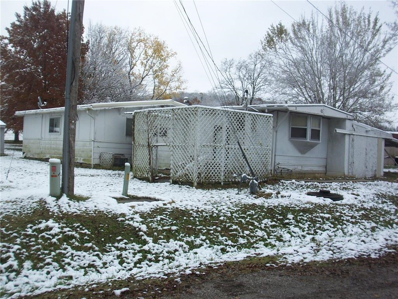 411 S 4th Street, Mound City, KS 66056 - #: 2138330