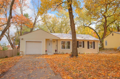 7501 Briar Drive, Prairie Village, KS 66208 - MLS#: 2138371