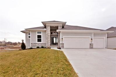 11031 S Palisade Street, Olathe, KS 66061 - MLS#: 2138378