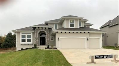 11066 S Palisade Street, Olathe, KS 66061 - MLS#: 2138380