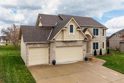 2119 Prairie Creek Drive, Kearney, MO 64060 - #: 2138408