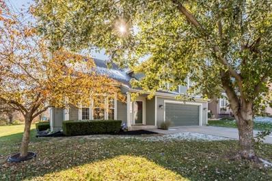 21403 W 50TH Terrace, Shawnee, KS 66218 - #: 2138410