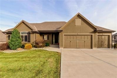 5723 Constance Street, Shawnee, KS 66216 - MLS#: 2138435
