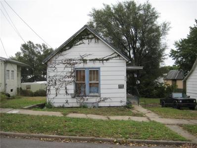 809 S 20 Street, Saint Joseph, MO 64507 - #: 2138446