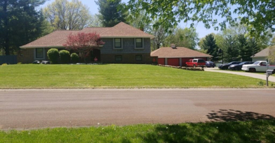 201 Cummings Drive, Gower, MO 64454 - #: 2138448
