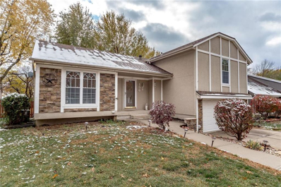 156 E Nelson Circle, Olathe, KS 66061 - MLS#: 2138474
