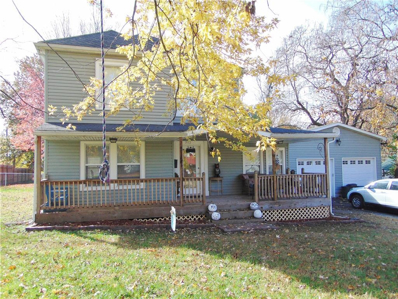 503 E Lexington Street, Richmond, MO 64085 - MLS#: 2138506