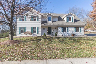 1112 Woodridge Lane, Liberty, MO 64068 - MLS#: 2138512
