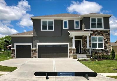 14484 S Dawson Street, Olathe, KS 66061 - MLS#: 2138549