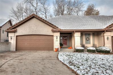 98 The Woodlands Drive, Gladstone, MO 64119 - #: 2138561