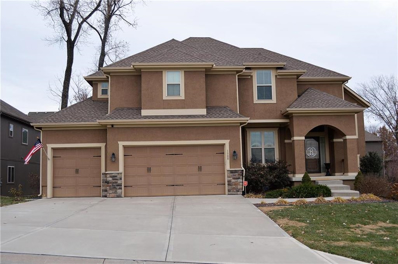 1308 NE Timberline Circle, Lees Summit, MO 64064 - MLS#: 2138572