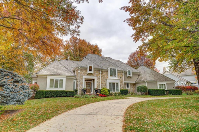 2516 W 118th Street, Leawood, KS 66211 - #: 2138592