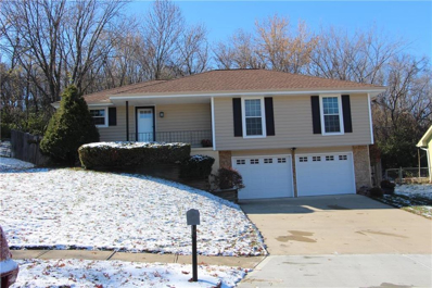 812 Cosby Street, Liberty, MO 64068 - MLS#: 2138606