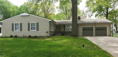 6801 W 66th Street, Overland Park, KS 66204 - MLS#: 2138640