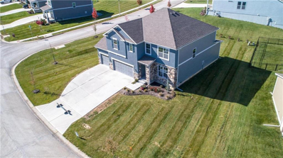 14374 S Houston Street, Olathe, KS 66061 - MLS#: 2138642