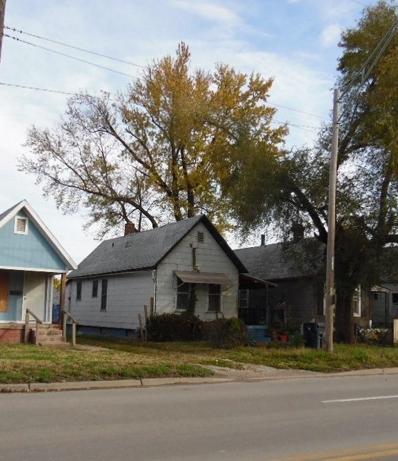 3008 Gardner Avenue, Kansas City, MO 64120 - #: 2138653