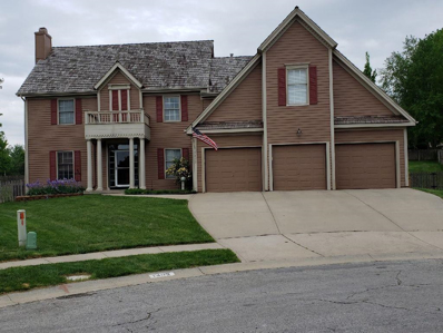 1403 NE 94th Court, Kansas City, MO 64155 - #: 2138728