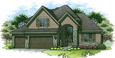 9135 W 177th Terrace, Overland Park, KS 66013 - MLS#: 2138729