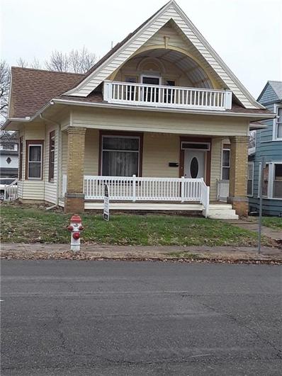 2420 Jules Street, Saint Joseph, MO 64501 - MLS#: 2138830
