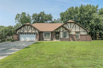 7910 NW Eastside Drive, Weatherby Lake, MO 64152 - #: 2138833