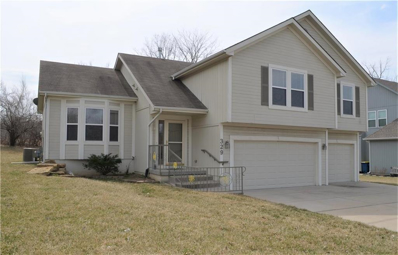 329 Deer Drive, Liberty, MO 64068 - MLS#: 2138864