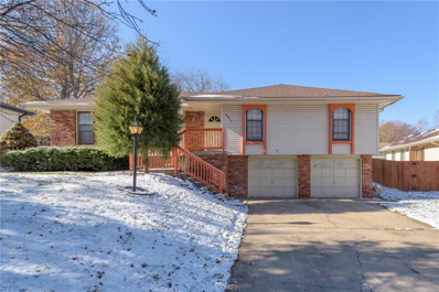 8820 N Grand Street, Kansas City, MO 64155 - MLS#: 2138901