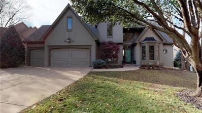13140 El Monte Drive, Leawood, KS 66209 - MLS#: 2138902