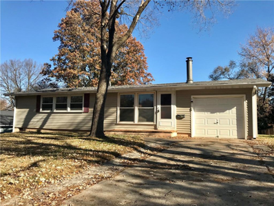 5613 N Garfield Avenue, Gladstone, MO 64118 - MLS#: 2138918