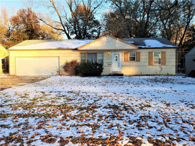 7315 Blue Ridge Boulevard, Raytown, MO 64133 - #: 2138941