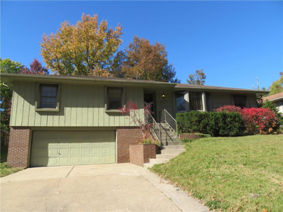 10712 St. Catherines Lane, Kansas City, MO 64137 - #: 2138944