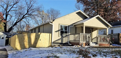 1405 Appleton Avenue, Independence, MO 64052 - MLS#: 2138957
