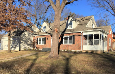 3500 W 77th Street, Prairie Village, KS 66208 - MLS#: 2138958