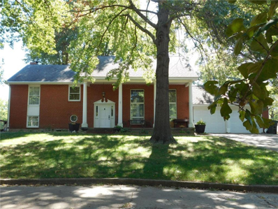 4 Circle Drive, Warrensburg, MO 64093 - #: 2138966