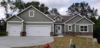 1017 SE Wood Ridge Court, Blue Springs, MO 64014 - MLS#: 2138986